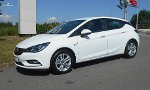 Opel Astra K 1.0 Turbo Smile 5dv.