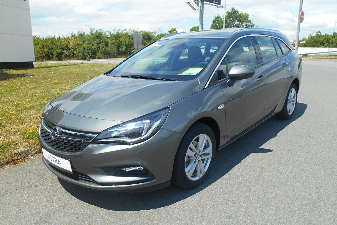Opel Astra 1.6 CDTi Innovation ST