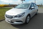 Opel Astra K 1.6 CDTi Smile ST